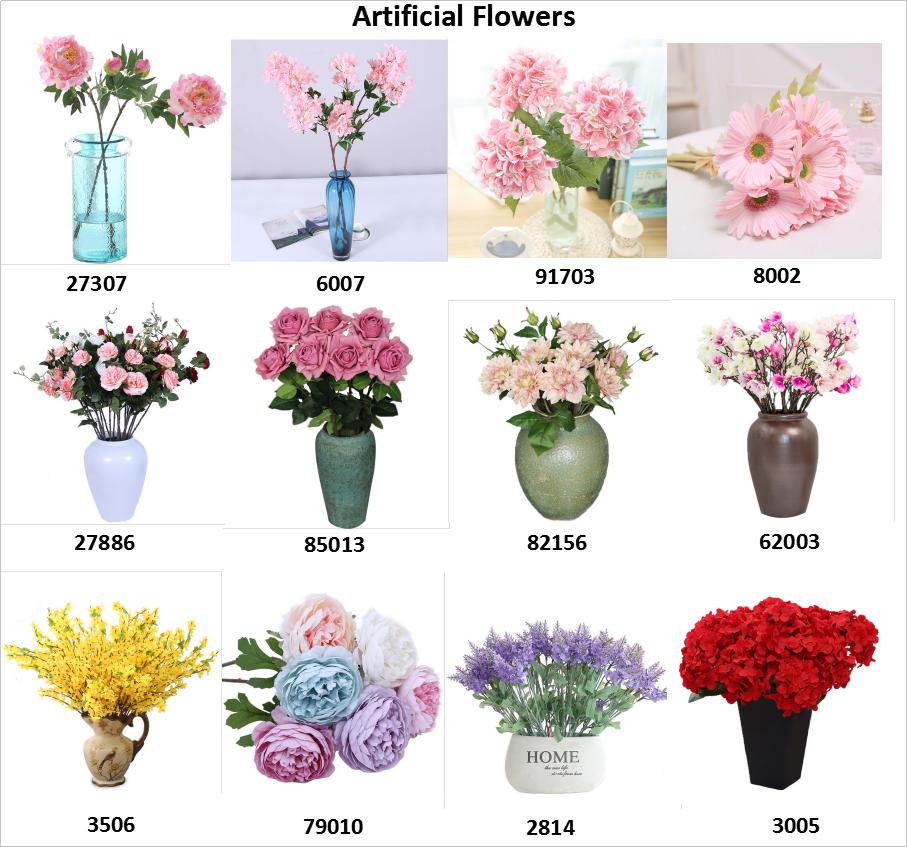China Atacado Pequenas Flores Artificiais Rose Bouquet Para Presente do Dia das Mães