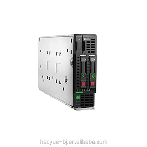 China online shop HPE ProLiant WS460c Gen9 Graphics Intel Xeon E5-2623 V4 Blade Server