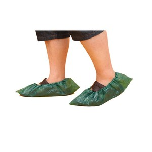 disposable Running non-skid shoe covers