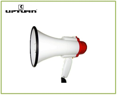New Product Portable long battery life Handy Megaphone (HYM-1002)