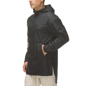 newly design mens windbreaker jacket