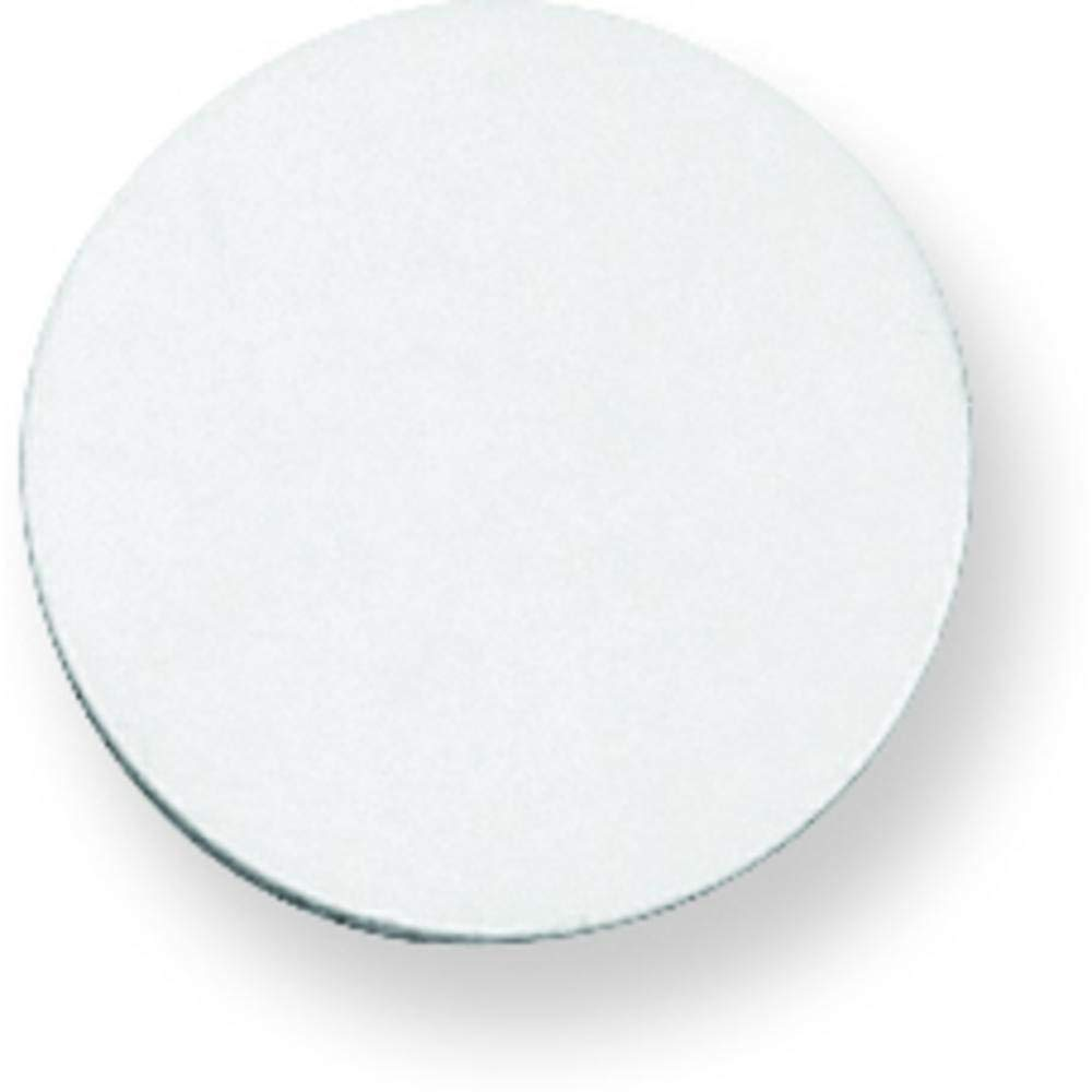 Sterling Silver Round Stamping Disc 0.018""