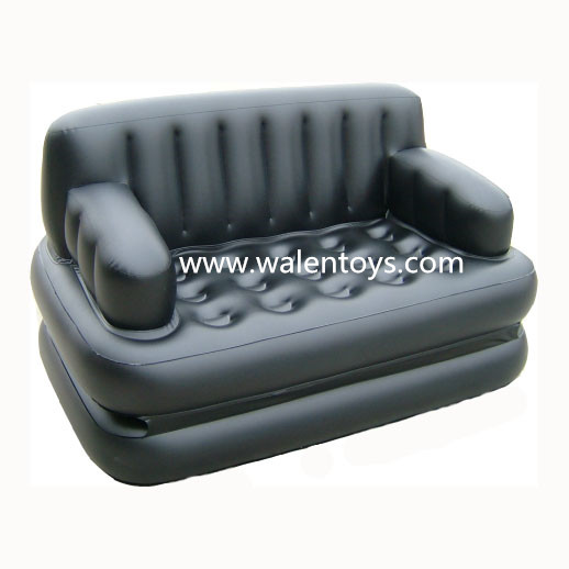 Relax Inflatable Sofa Bed Multifunctional 5 In 1 Blow Up Couch Buy
