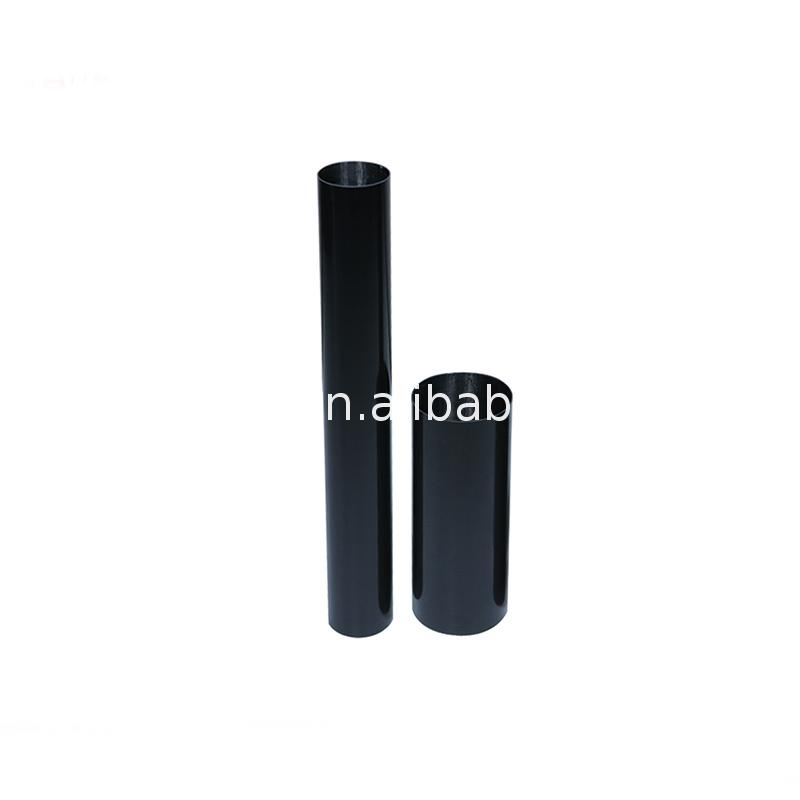 Best selling carbon fiber tube elbow