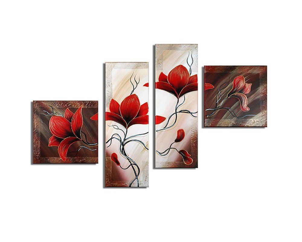 Cheap Pretty Flower Paintings Find Pretty Flower Paintings Deals On