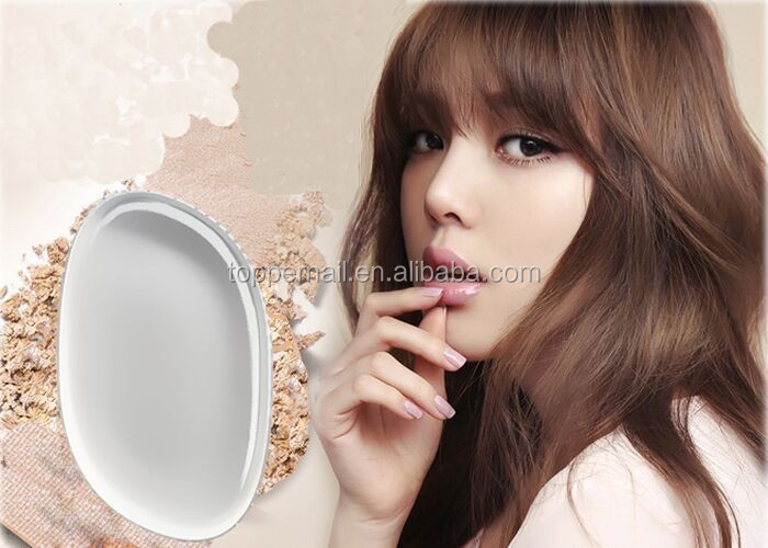 Free sample! Cheap price silicone makeup sponge cosmetic silicone puff