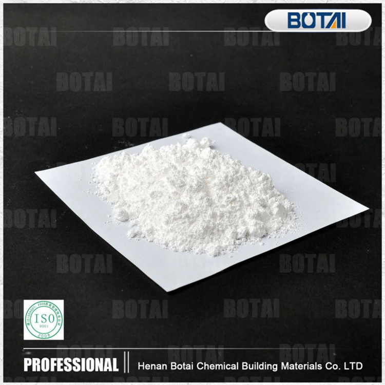 Botai Reliable supplier Zinc Stearate For Plastics