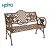 /product-detail/patio-cast-aluminum-high-back-and-broad-seat-garden-bench-60799758427.html
