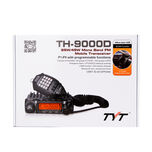 Hot Selling tyt mobile radiovhf radio mobile TYT TH-9000D Wholesale from China