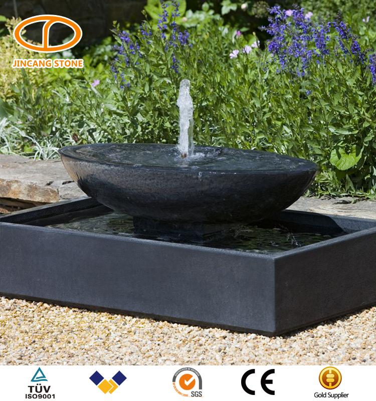 Jard n fuente de leroy merlin productos de piedra para - Fuentes para jardin leroy merlin ...