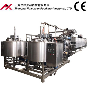 sugar jelly candy machine/chocolate coated peanut maker/tablet coating equipment