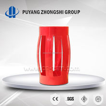 semi rigid casing centralizer