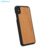 Hot Sale Cherry Wood 6.5 Inch Phone Case Back Covers For iPhone XS Max