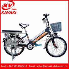 Bicicleta Plegable Electric Cargo Bike Powered Bicycles For Sale
