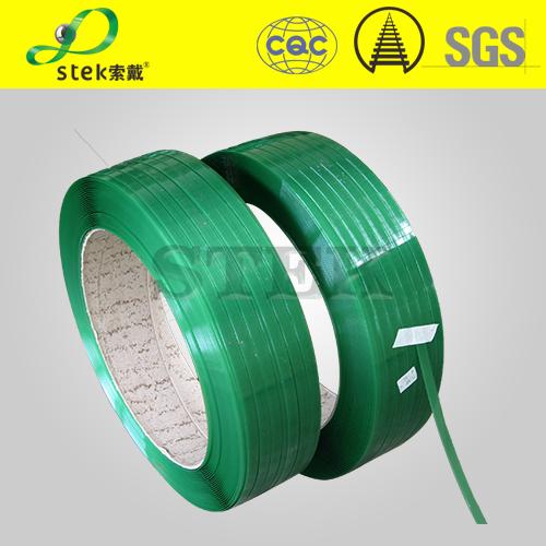 Poliéster correa de acero correa para reemplazar ahorro de costes del 50% Fabricantes de fabricación, proveedores, exportadores, mayoristas