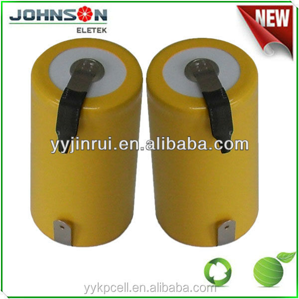Super 1.2v aa brand rechargeable battery