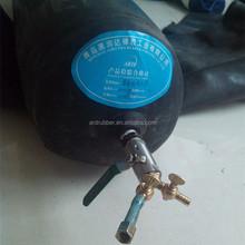 PVC pipe plugging air bladder, PVC pipe plugging air bladder direct
