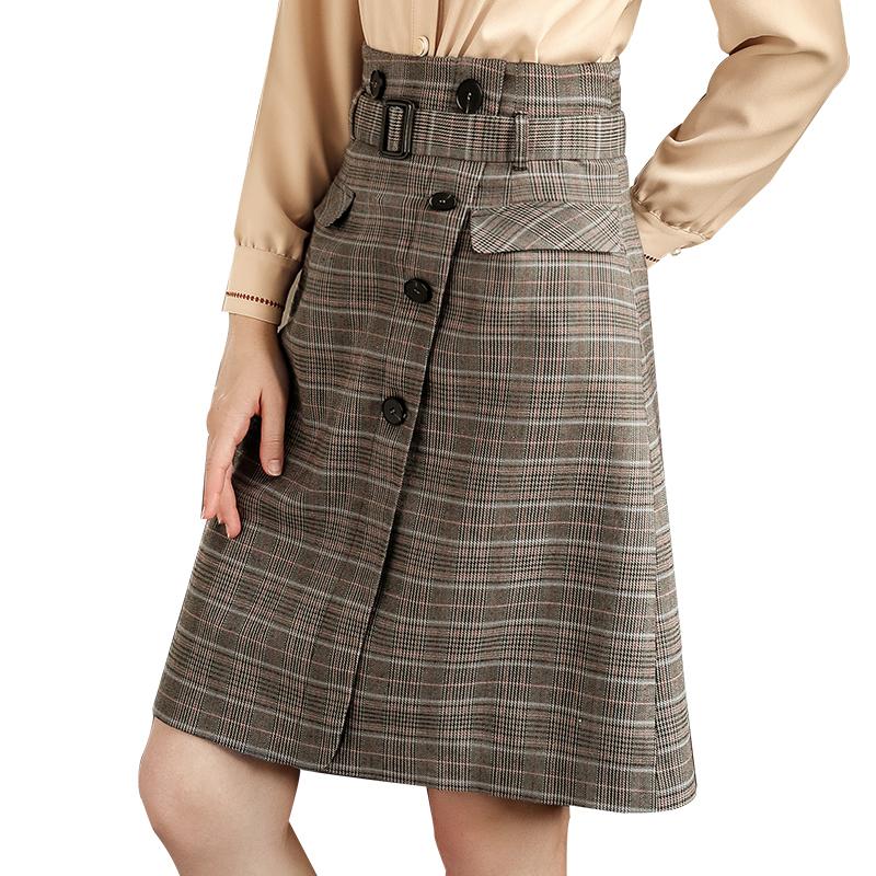 3835c995bcede1 Grossiste jupe longue hiver-Acheter les meilleurs jupe longue hiver ...