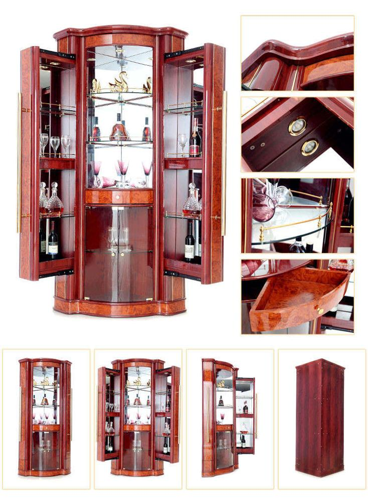 Furniture living room modern home mini bar counter design for Bar counter designs small space