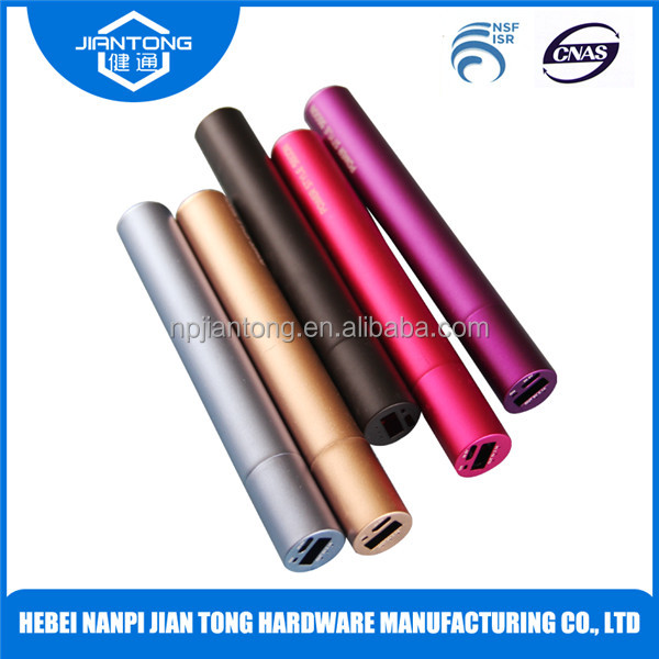 1.2v Standard tube deep drawing lithium battery shell