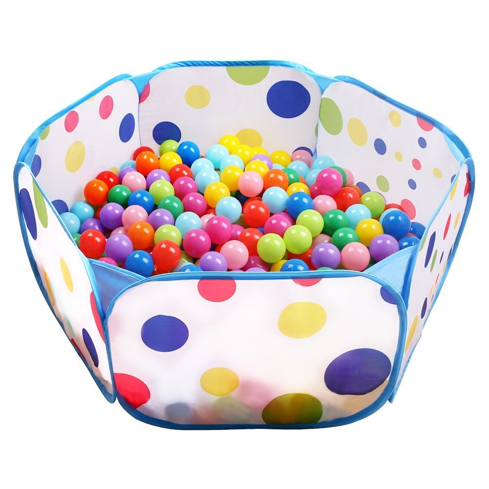 Cheap Baby Play Ball Pit Find Baby Play Ball Pit Deals On