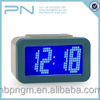 Muslim Prayer Time Clock Digital Time Clock Islamic Prayer Time Clock