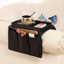 Arm Rest Organizer Chair Armrest Caddy Pocket Organizer
