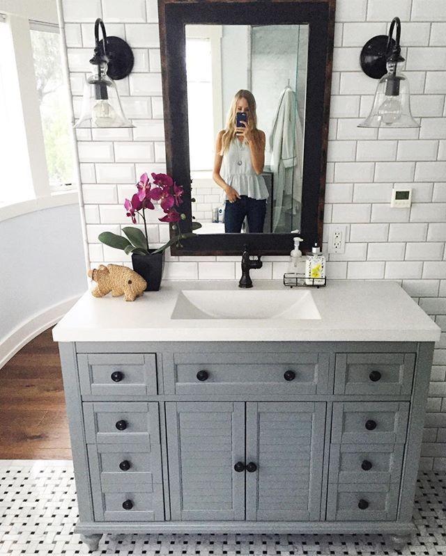 Bathroom Corner Cabinet Wooden Almirah