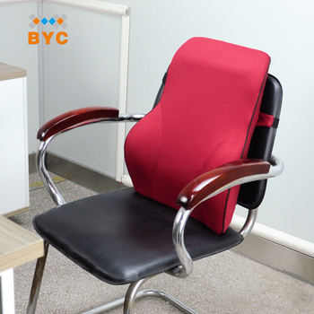 Byc Memory Foam Office Chair And Car Seat Cushion