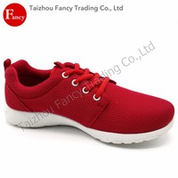 New Design Widely Used Latest Manufacturer Big Size Running Shoes Women