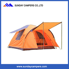 Professional various color optional custom inflatable camping tents for sales