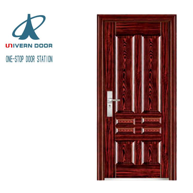 Exterior Fancy Steel Door, Exterior Fancy Steel Door Suppliers and ...
