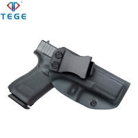 Military Tactical pistol GLOCK 19 23 32 IWB KYDEX CONCEALED CARRY HOLSTER