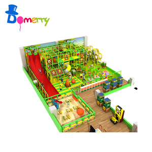 Indoor mini game playground equipment best quality indor playground