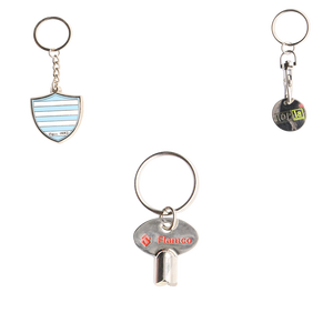 3d Fashion Metal Zinc Alloy Car Key Chain Charms Pendant Key Ring Dog Bone Keychain For Keys Bag Keyring Jewelry Accessories