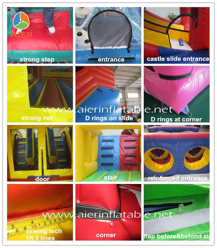 Commercial Inflatable Water Slides Craigslist