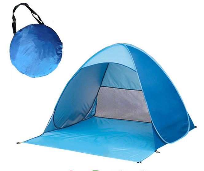 reputable site e10d8 c21bb Wholesale Automatic Pop Up Tent / Beach Umbrella Folding Beach Tent / Beach  Tent Sun Shelter - Buy Beach Tent,Cheap Pop Up Beach Tent,Sun Shelter ...