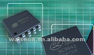 Desktop Audio Decoder IC SC9697P+SC9820
