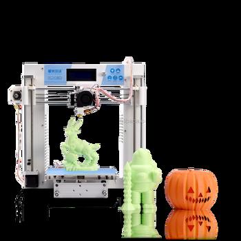 Upgrade Metal Frame Prusa I3 Kit Diy Reprap Rapid Prototyping 3d Impresora  Mk8 Nozzle Good Printing Made In China 2015 Hot Sale - Buy 3d Printing