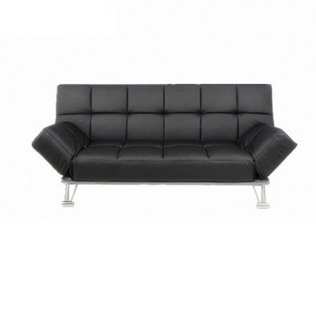German Leather Sofa Modern Heated