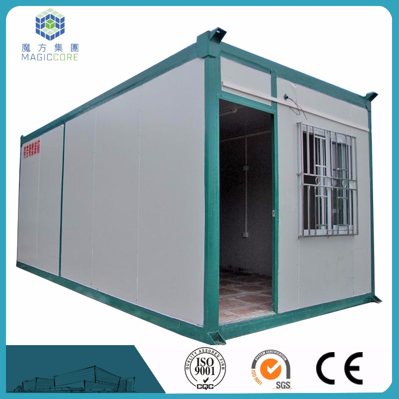Cheap Prefab Building Stainless Steel Containers Prefab Tiny House