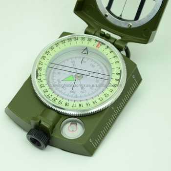 Army Military Tritium Lensatic Compass - Buy Compass 381bfddfc5ab