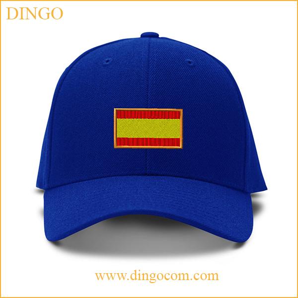 Embroidery Spain Baseball Cap/hard Hat Designs/baseball Cap Logo - Buy  Spain Baseball Cap,Hard Hat Designs,Baseball Cap Logo Product on Alibaba com