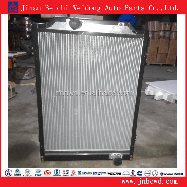 Water Intercooler for Beiben truck