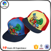 custom made design snapback hats for baby