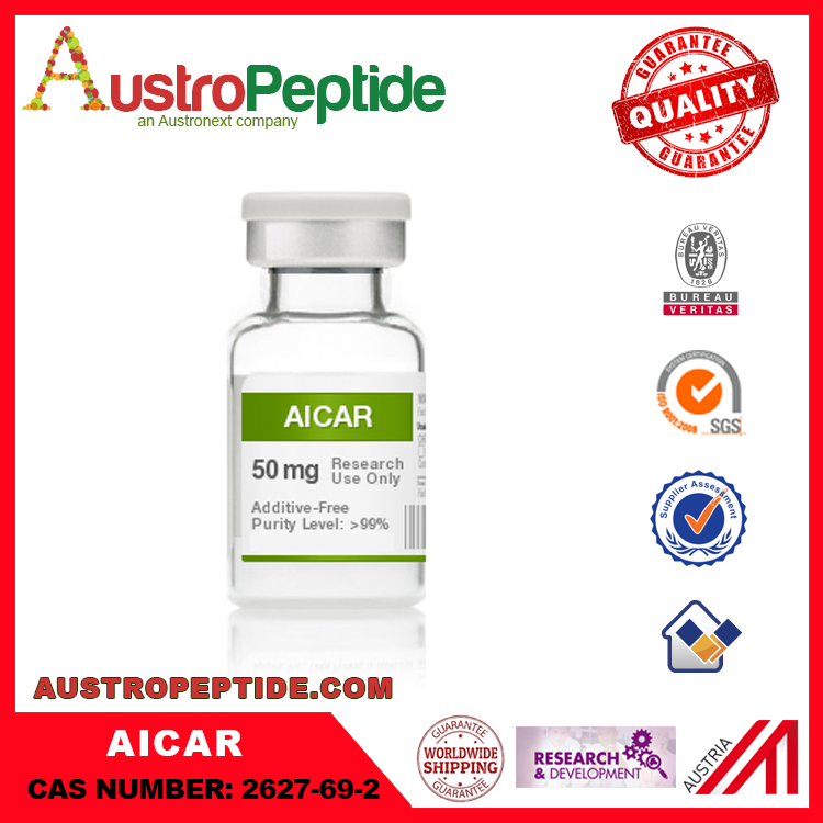 Sarms aicar powder