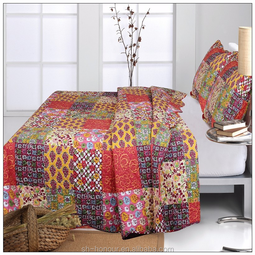 Patchwork Quilts Sale, Patchwork Quilts Sale Suppliers and ... : patchwork quilts for sale - Adamdwight.com