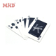 Mind high quality PVC playing cards