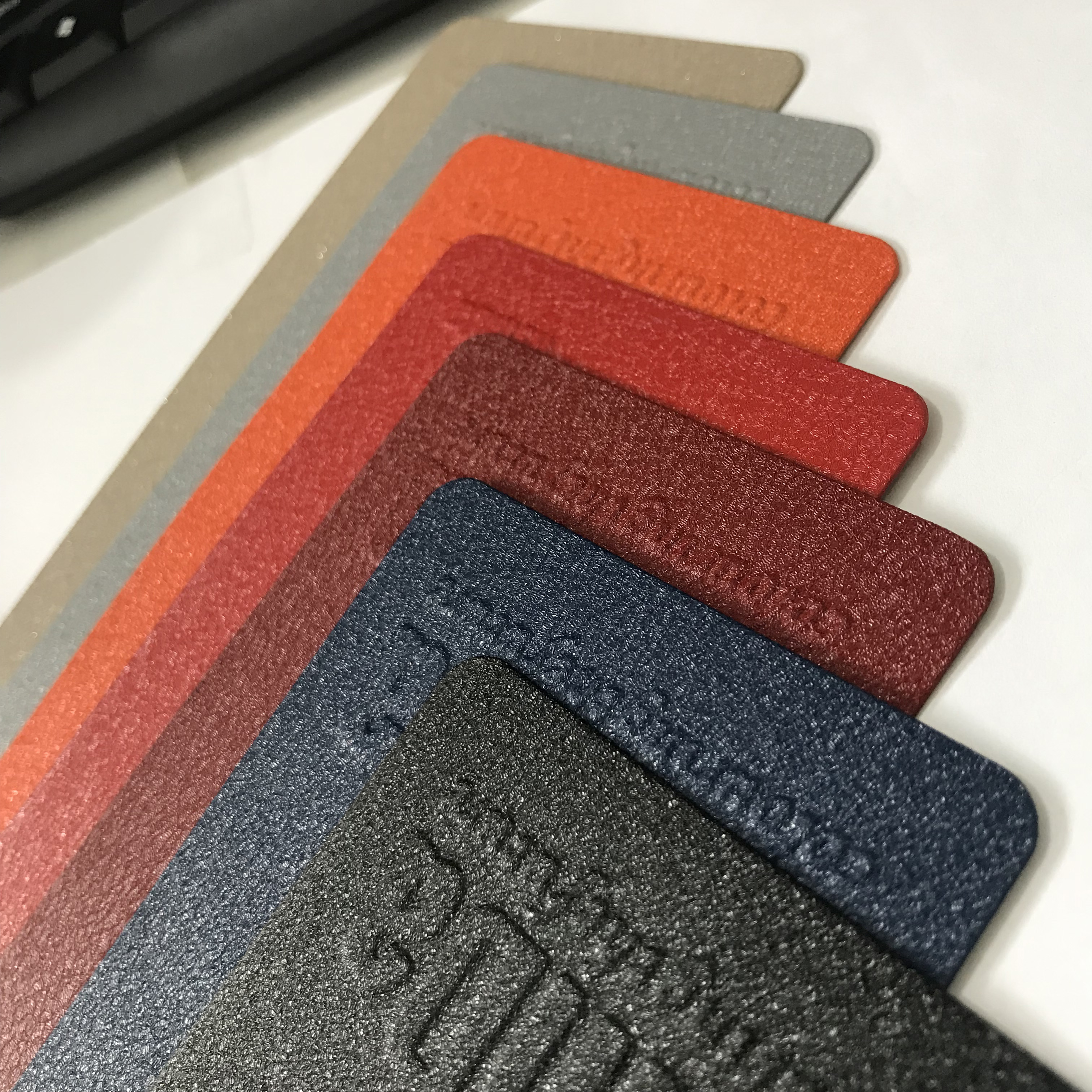 IC Water Texture Thermosetting Powder Coating Paint, Epoxy Polyester Powder Coating Plant For Aluminum