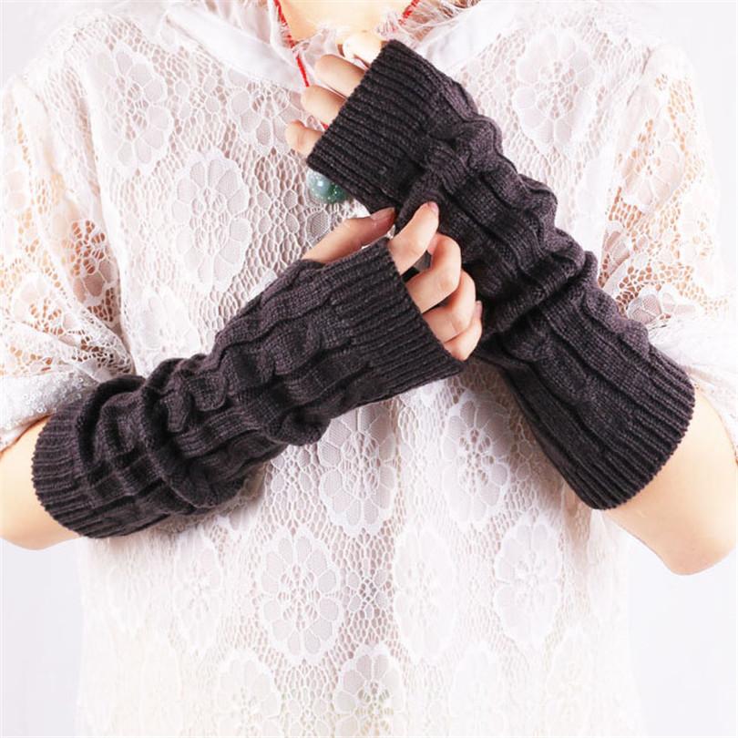 Compra sin dedos guantes de trabajo online al por mayor de